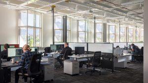 CU Aerospace Building