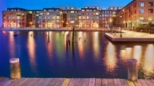 Hord Coplan Macht Architecture union wharf HCM