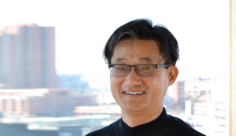 Chan Byun