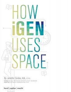 How iGen Uses Space cover image